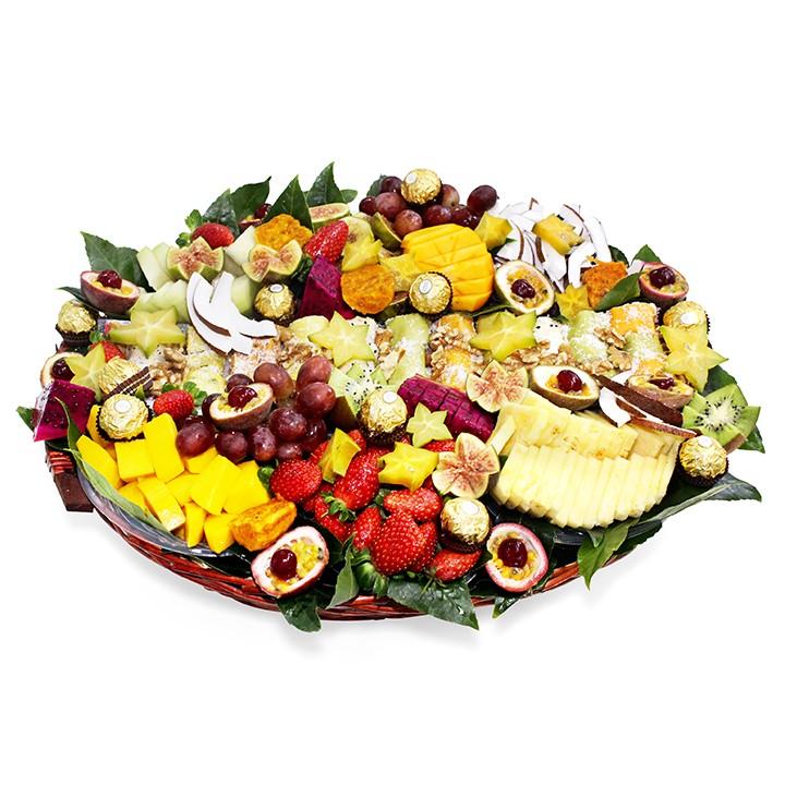 סלסלאות פירות איכותיות
