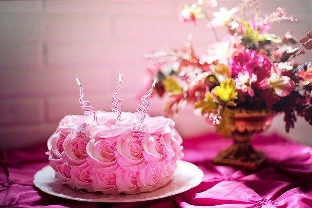 עוגות ליום הולדת ראשון