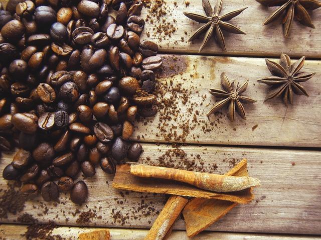 איך להשיג פולי קפה איכותיים